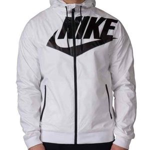 NIKE MENS GX WINDRUNNER Full Zip Jacket Medium